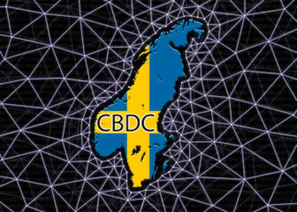 Sweden's Reserve bank Reveals Some Devotion To CBDC - 13