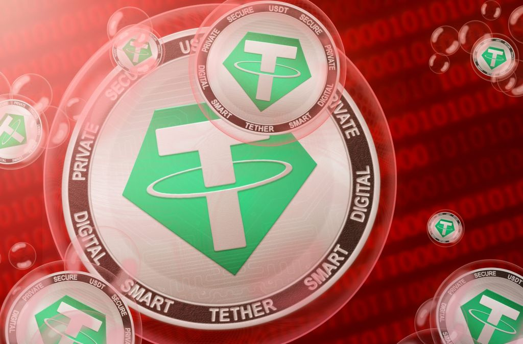 Tether Adds Its Token to OMG Network to Reduce Network Load