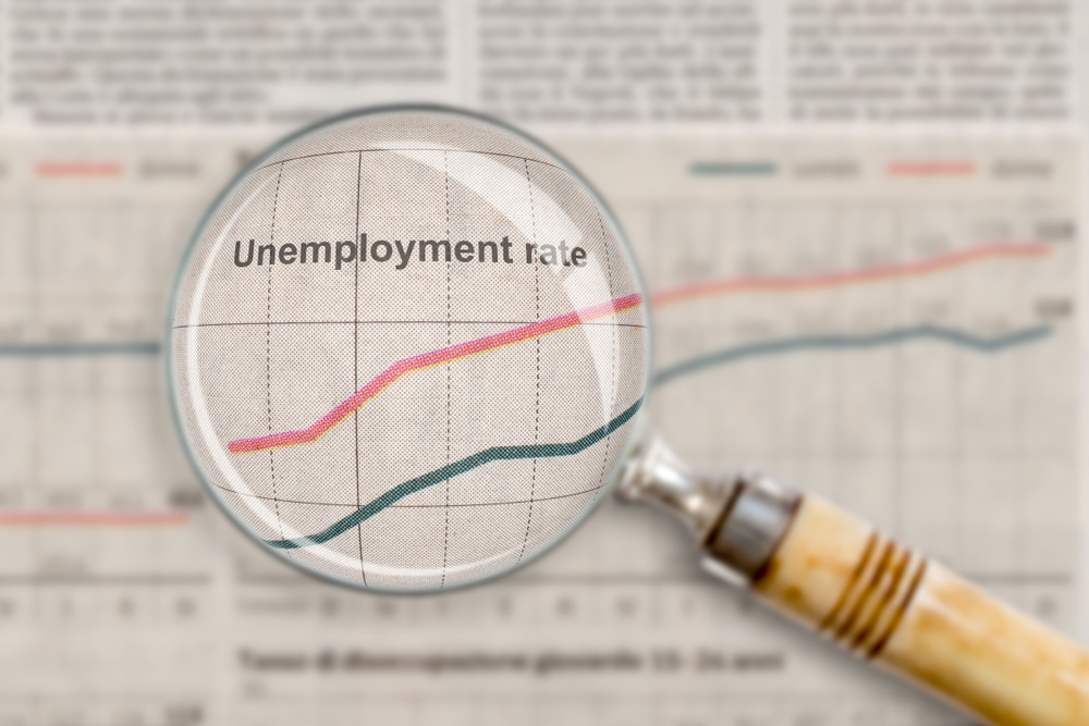 UNITED STATE Supplies Dull Bitcoin Charm on Optimistic Jobs Record 8