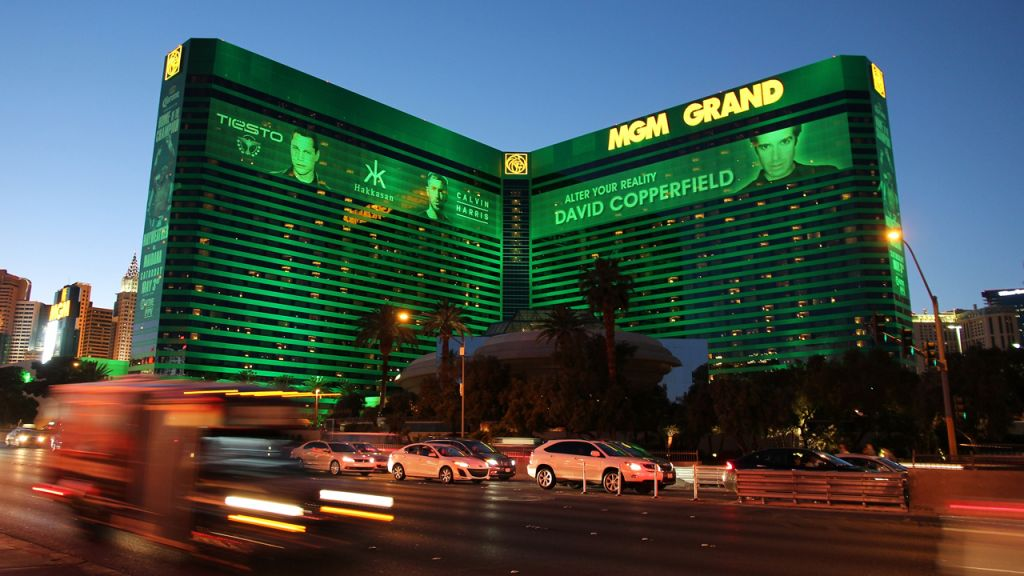 142 Million Visitors: Cyberpunks Try to Offer MGM Grand Information Dispose for Cryptocurrency 1