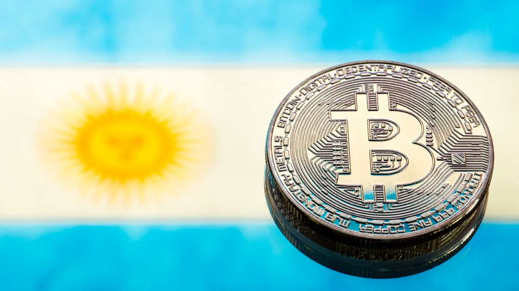 $1.4M in Bitcoin Transactions: New Excessive for Argentina as Confidence within the Peso Tanks 3