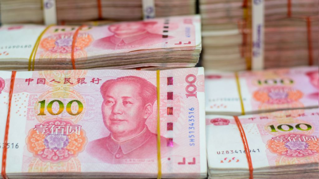 Escalating Financial Institution Runs Stimulate Chinese Federal Government to Call For Authorization for Huge Cash Money Purchases 24