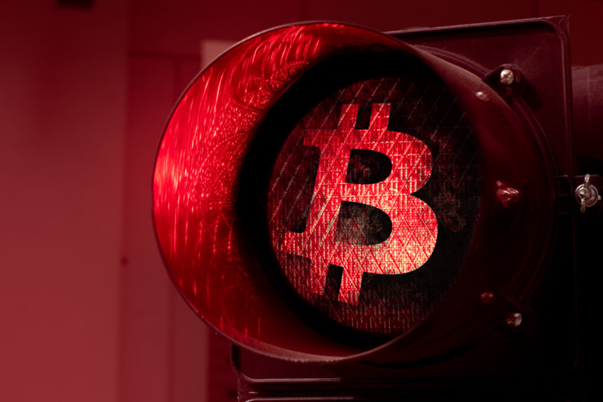 Below's Just how Bitcoin Can Squash the Recurring Altcoin Rally 20