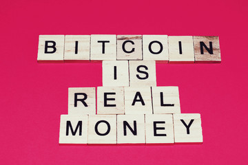 Bitcoin Is Money, D.C Federal Court States - 1