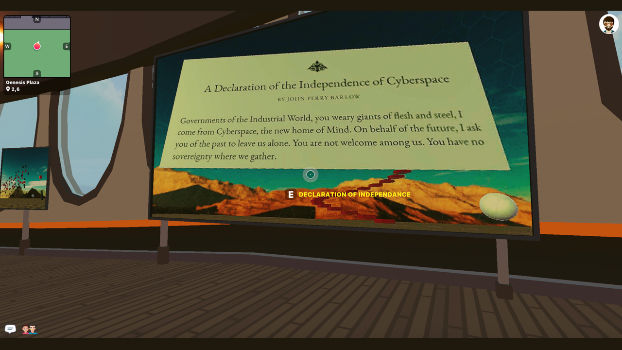 Checking out Decentraland: A Testimonial of the Virtual Globe Improved Ethereum 5