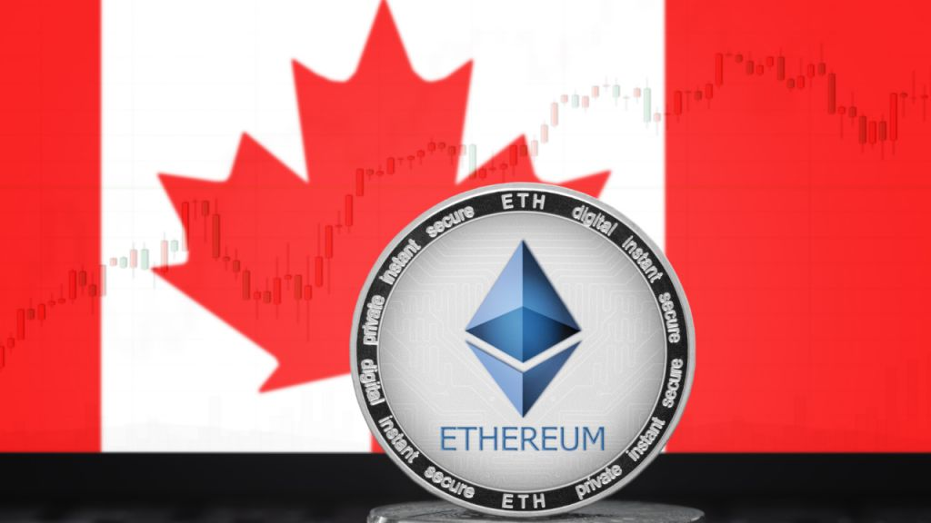 3iq Documents IPO for Ether Fund to Profession on Canadian Stock Market 1
