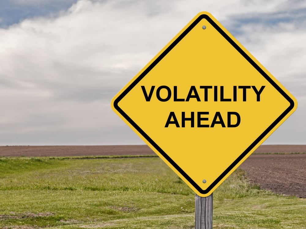 A Significant Variety Of Still Litecoin Were Moved Suggesting Inbound Volatility 1