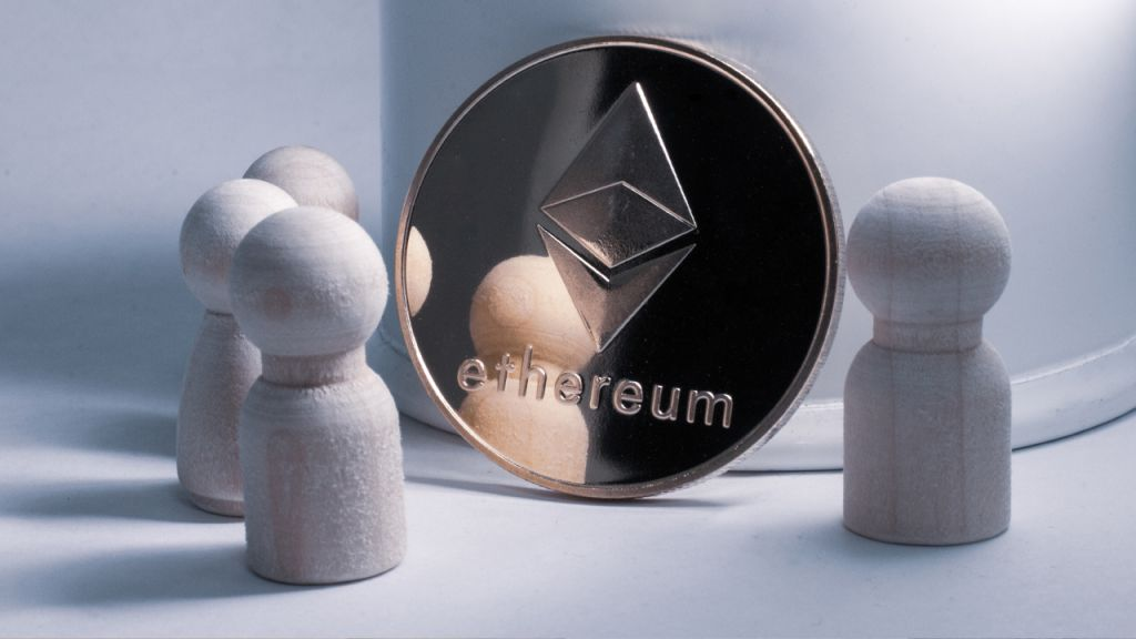Accumulated ERC20 Market Cap Surpasses Appraisal of ETH in Blood circulation by $2 Billion 5