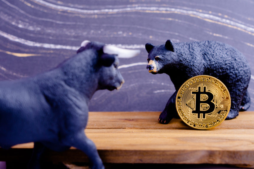 Expert: Bitcoin Bulls Need To Recover $9400 After Shedding Trick Degree 11