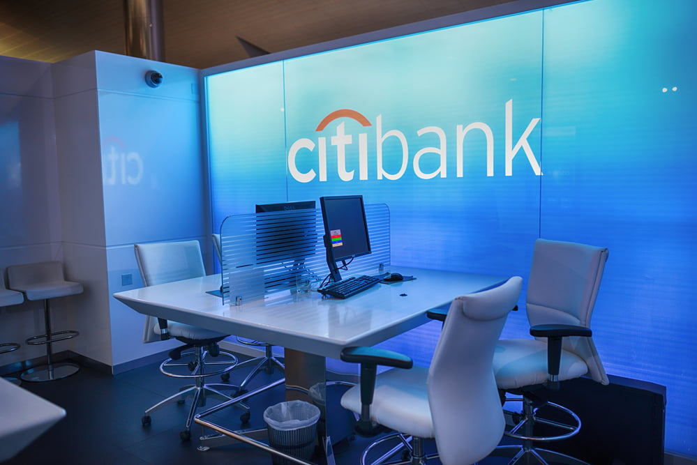Bitcoin Graph Supposedly Connected to Citibank Projects Price at $120 K 1