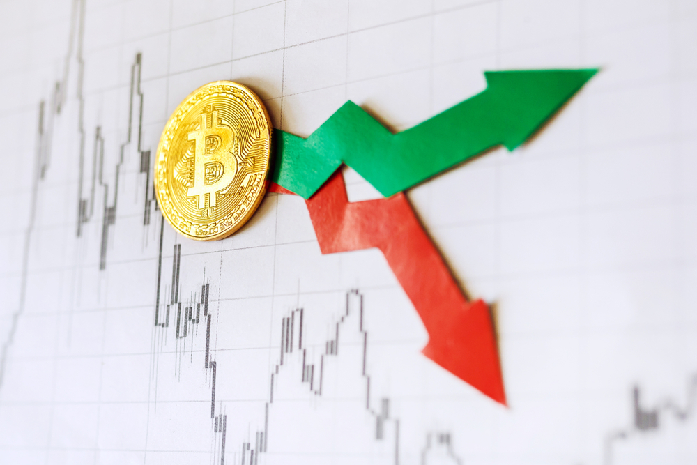 Bitcoin Simply Saw Secret Technical Improvement However This Degree Can Trigger Fresh Rise 12