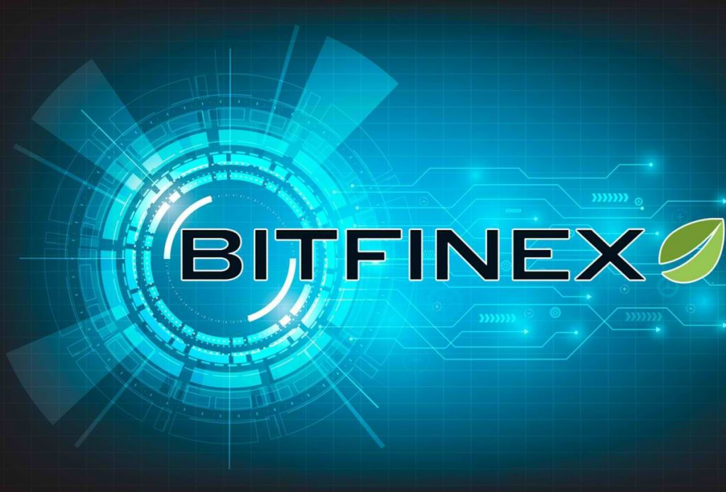 Bitfinex Introduces a New P2P Automated Crypto Financing Solution 1