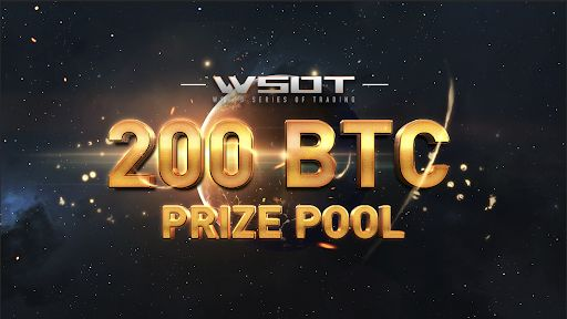 Bybit offers Globe Collection of Trading (WSOT) - 200 BTC Reward Swimming Pool up for Grabs 5