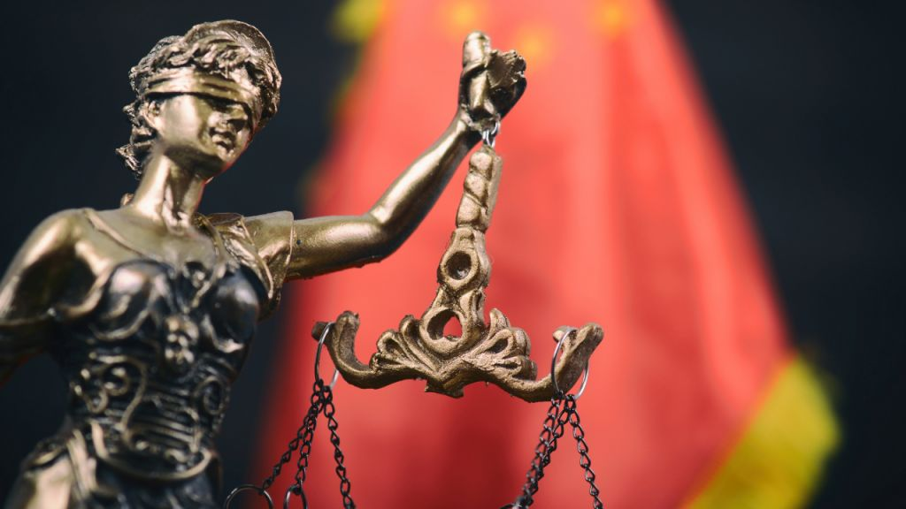 China's High court Suggests Boosting Crypto Residential Or Commercial Property Civil Liberty Defense 1