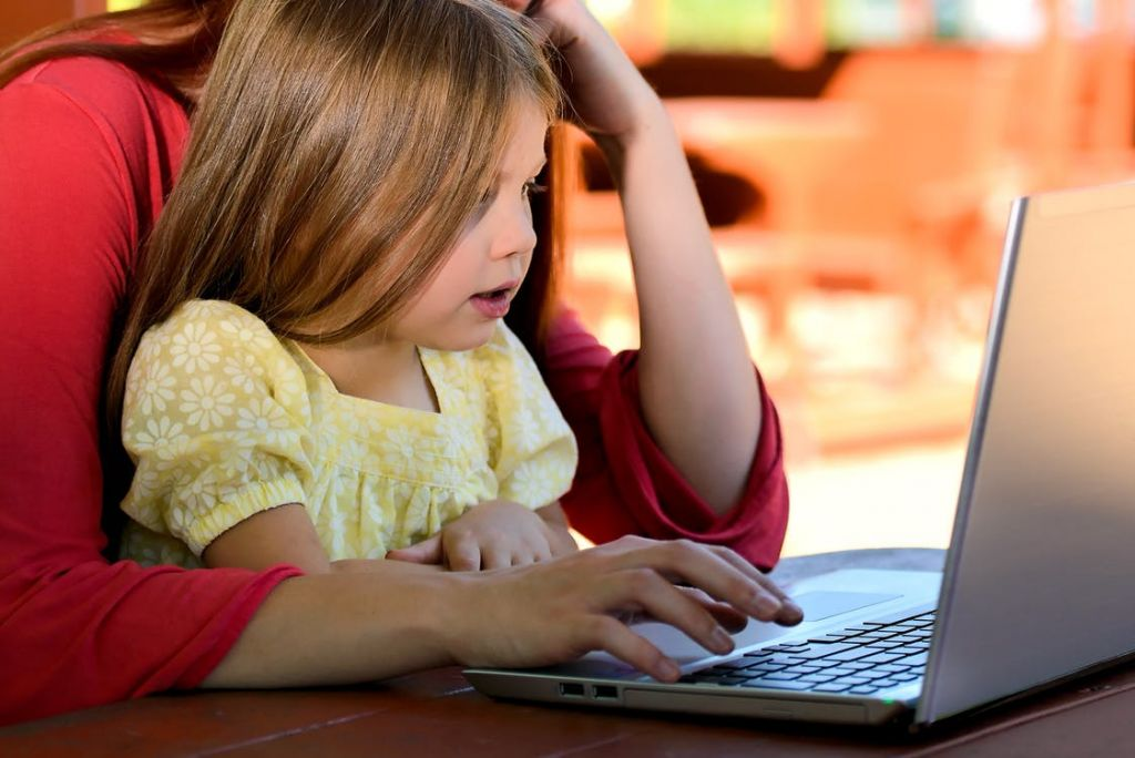 Need for online childcare expands greatly in United States 1