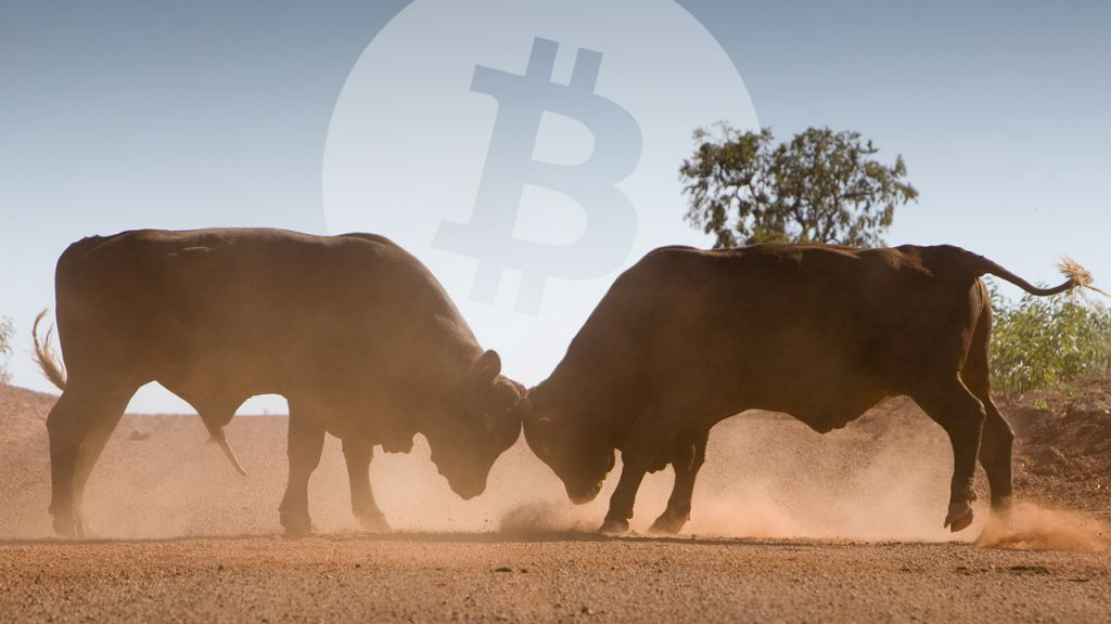 In Spite Of Stock Exchange Catastrophe Forecasts, Bitcoin Markets Permeate Favorable Signals 10