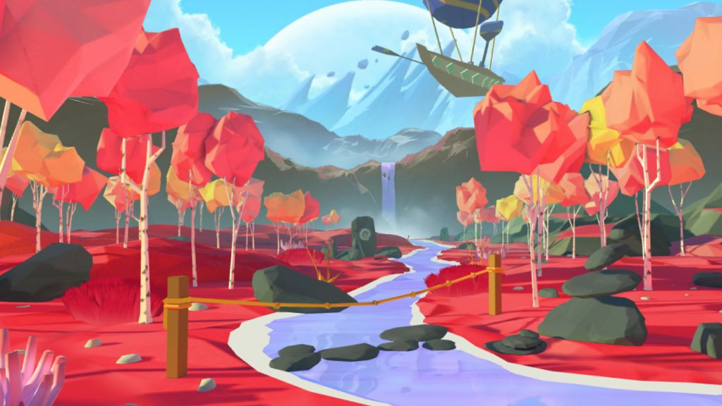 Checking out Decentraland: A Testimonial of the Virtual Globe Improved Ethereum 1