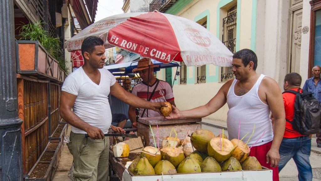 Food as well as Money Shortages Press Cubans Towards Permissionless Cryptocurrencies 13