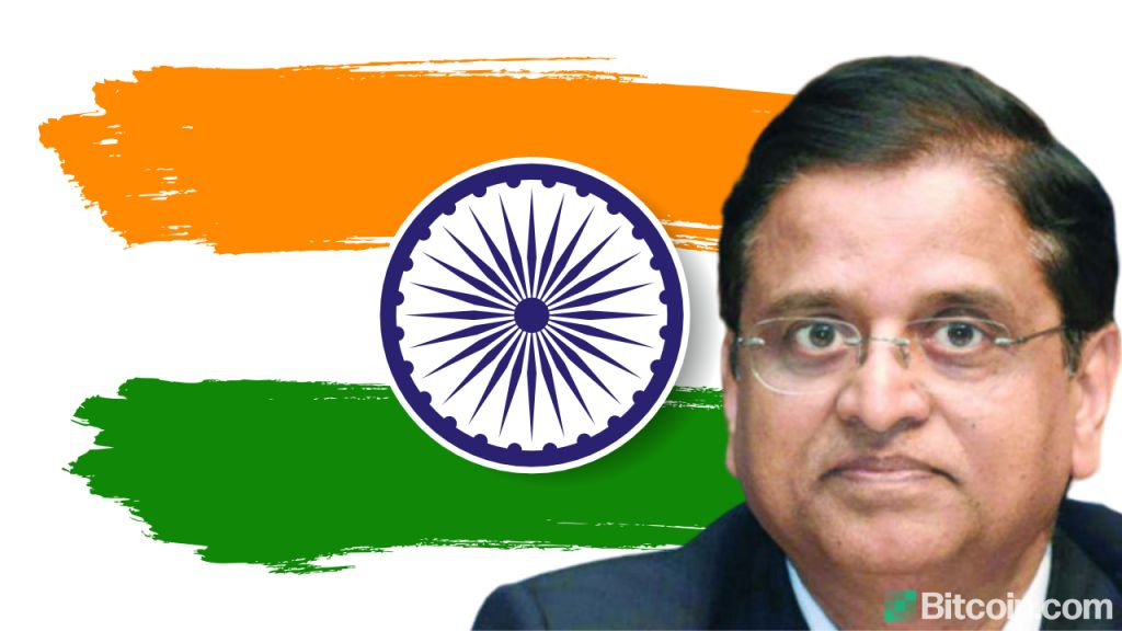 Previous Money Assistant Subhash Chandra Garg Suggests Managing Crypto as Asset in India 2