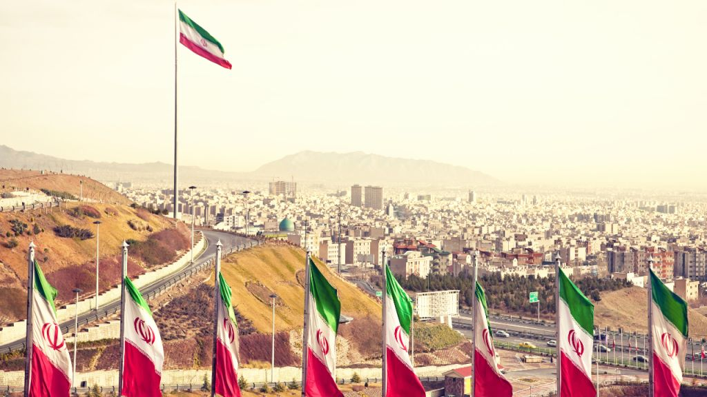 Iran Licenses 14 Bitcoin Mining Farms, Cuts Electrical Energy Toll as much as 47% for Miners 1