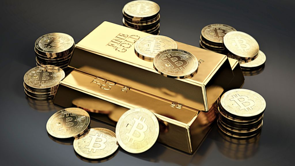 Major Financial Investment Financial Institution Oppenheimer Favorable on Bitcoin, Emphasizes Rather Than Gold 11
