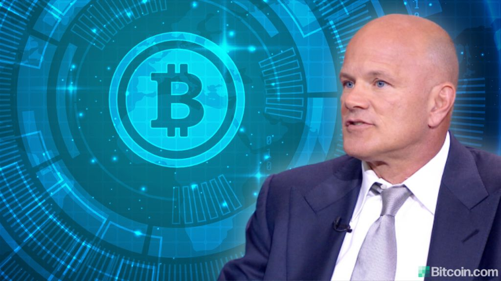 Novogratz: Global 'Liquidity Pump' Will Certainly Maintain Bitcoin Climbing, Price to Strike $20 K This Year 4