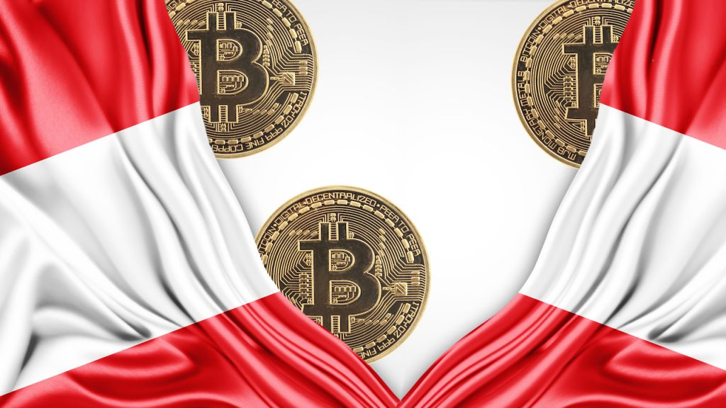 Over 2,500 Austrian Sellers Can Currently Approve Cryptocurrency Repayments 27