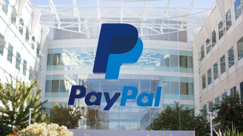 Paypal Establishing Cryptocurrency Capacities, Letter to European Payment Verifies 1