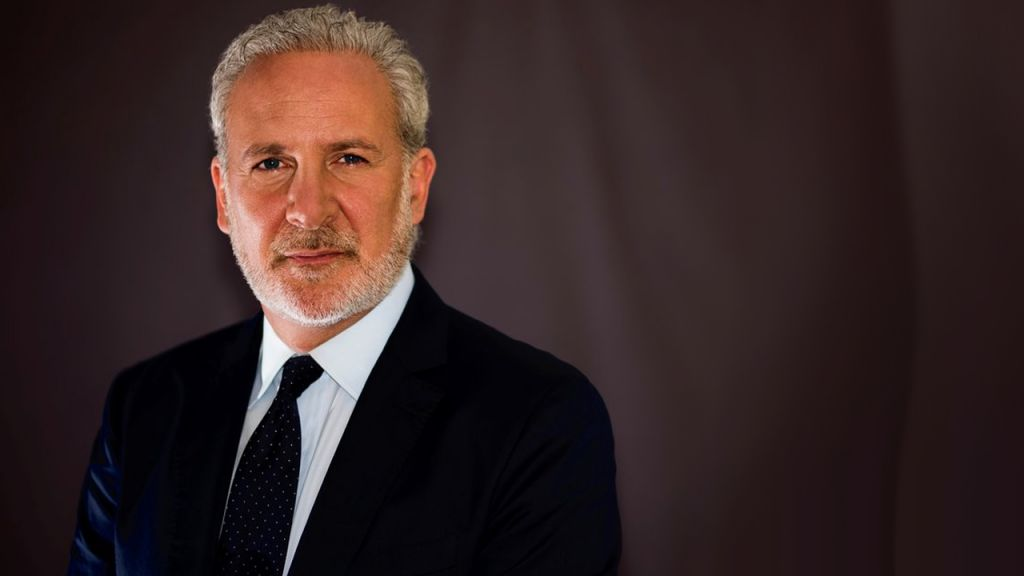 Peter Schiff's Bitcoin Hack Remark Welcomes Taunting 21