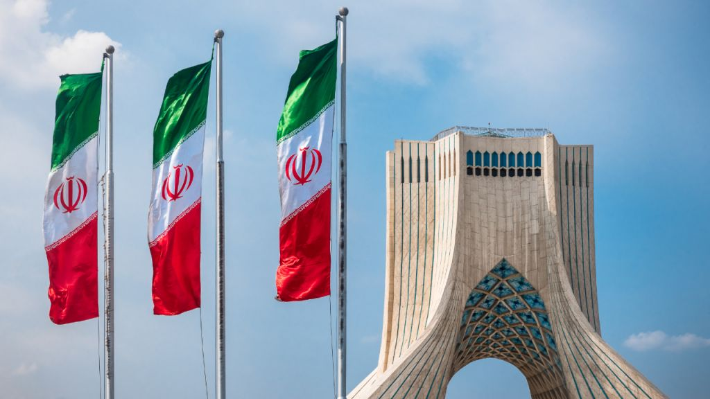 Nuclear Power Plant in Iran Are Licensed to Mine Bitcoin 21