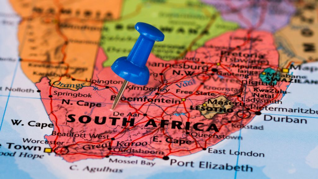 South Africa Suggests New Policy to Control Cryptocurrencies, Looks For Placement With FATF Specifications 32