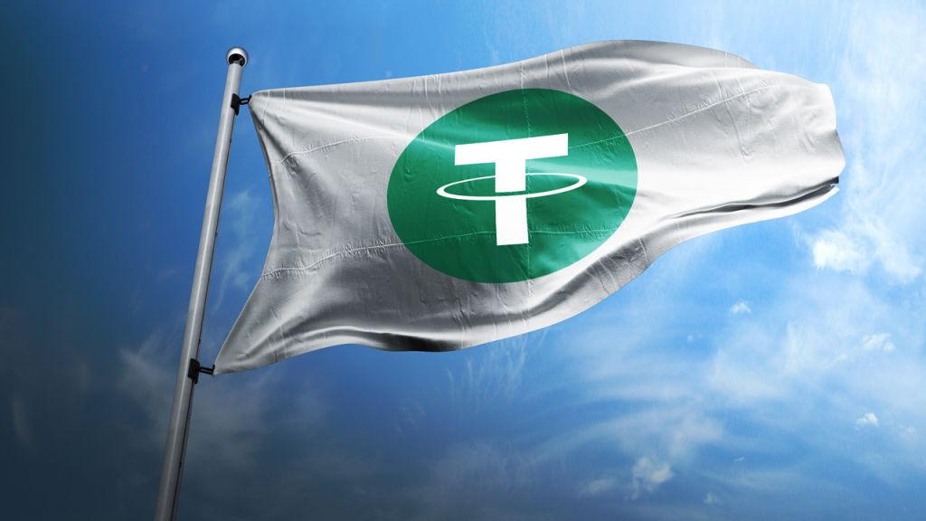 Tether's Market Assessment Expands 144% in 2020, USDT Market Cap Well Worth $10 Billion 13