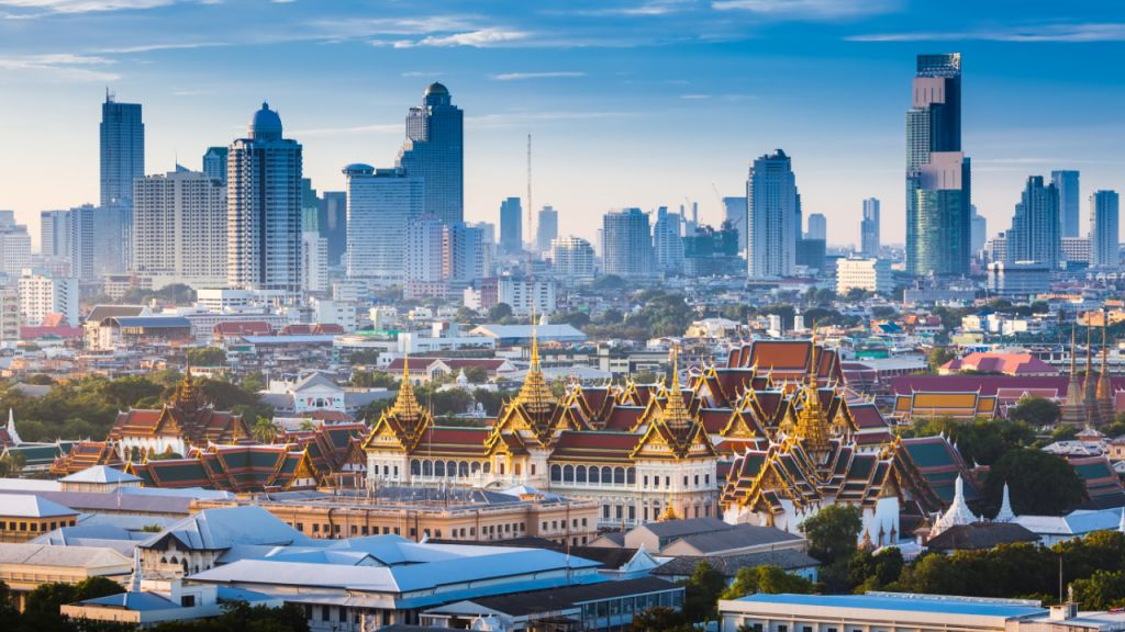 Thailand Has Actually Currently Certified 13 Cryptocurrency Company 1