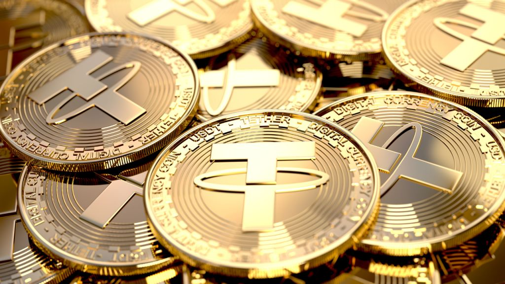 The Popular Stablecoin Tether Is Currently Flowing on the Bitcoin Cash Money Network 1