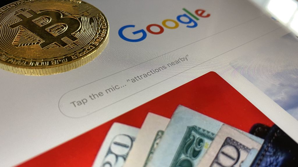 Crypto Is Up Over 80% in 2020-- as well as Google Users Are Taking Notification 17