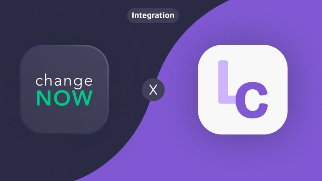 LocalCryptos Incorporates Integrated Crypto-To-Crypto Exchanges, Powered by ChangeNOW 10
