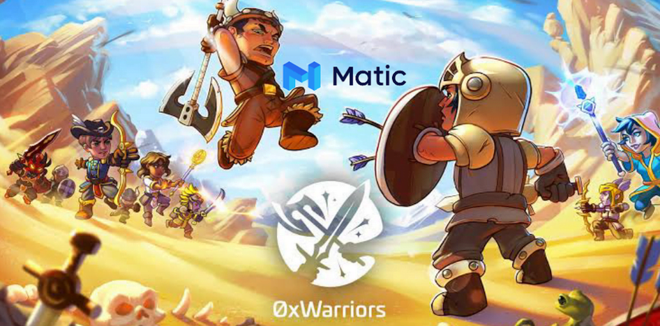 Matic Network Positions Itself as the Go-To System for Pc gaming dApps 2