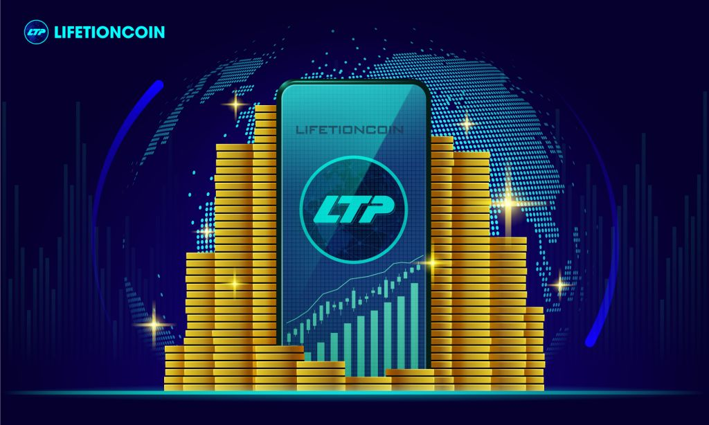 LIFETIONCOIN Offers Repayment Solutions and also Worldwide Success 1