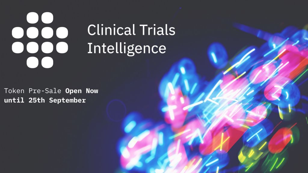 ClinTex's Recurring CTi Presale Provides Unparalleled Accessibility to the $350 bn Medical Trial run Market 15