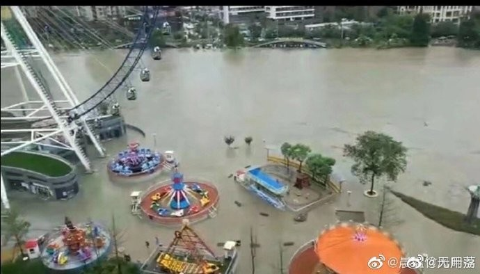 Excessive Flooding in