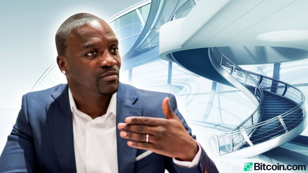 $6 Billion Akon City Underway: Akon Claims Cryptocurrency Will Empower Africans 18