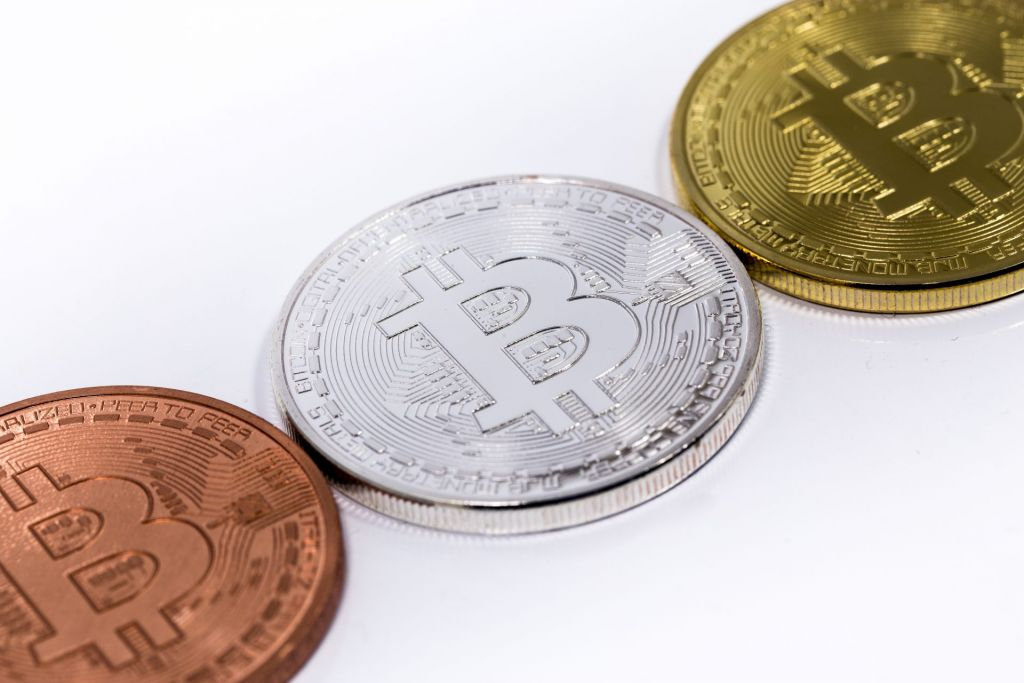 Bitcoin Beats Gold and Silver In Yr-To-Date Returns 1