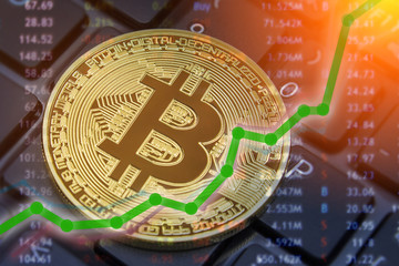 Bitcoin Encounters Its Last Resistance Area Prior To $15,000 - 1