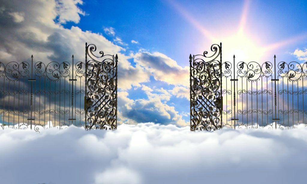 Bitcoin Holds Over The Clouds As Bulls Plan For Heavenly Regular Monthly Close 1
