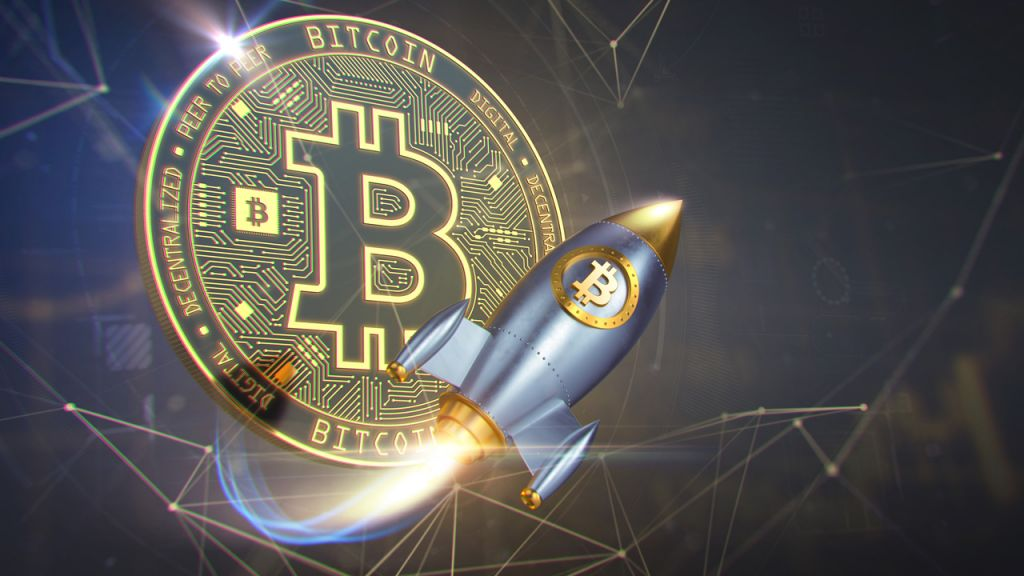 Bitcoin's Hashrate Strikes Document High 130 EH/s, as BTC Price Deals With Resistance at $12,000 1