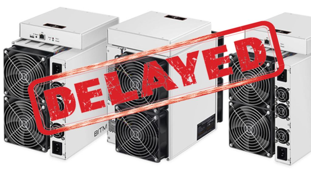 Bitmain Delays Shipment of Bitcoin Miners by 3 Months, as Co-Founders Fight for Firm Control 22