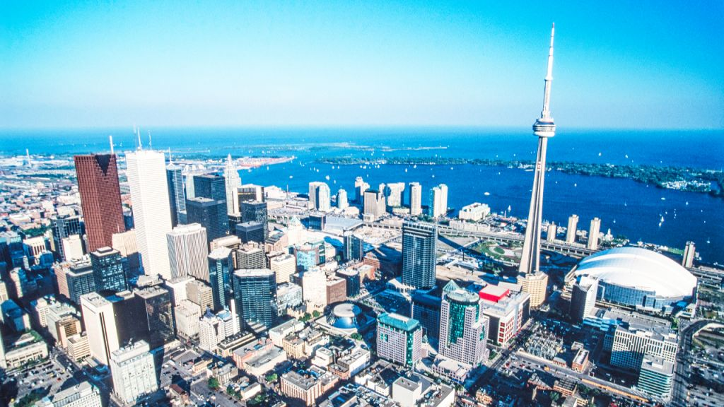 Bitmex Limits Ontario Locals as Mandated by Canadian Regulatory Authority 1