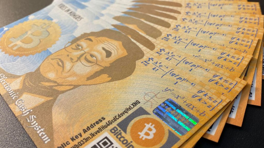 Eliminating the Misconception That Bitcoin Advocates Desired a Cashless Culture 1