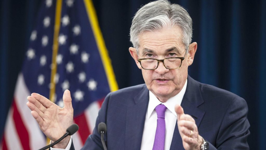 Federal Book's Expected Rising cost of living Ramp-Up Drives Institutional Financiers to Hedge With Bitcoin 1