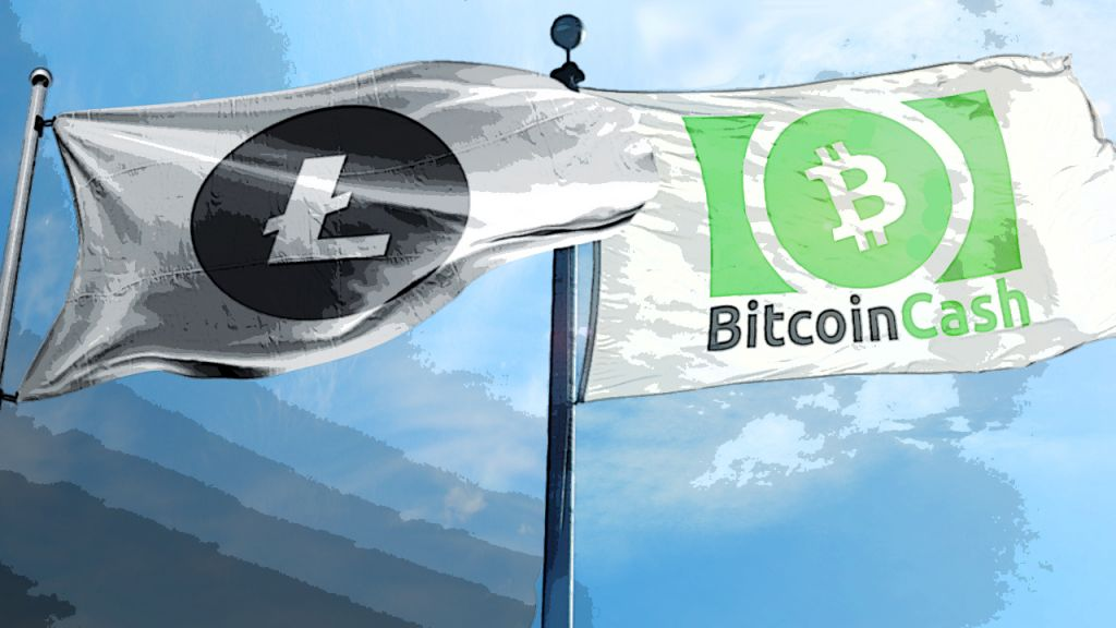 Grayscale's Litecoin and Bitcoin Money Trusts Commerce for Large Premiums 1